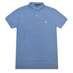 NWT Polo Ralph Lauren Men Classic Fit Shirt